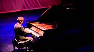 "Soderberg plays Variations on ""El Vito""  by Manuel Infante (live)"