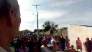 peregrinacion padre jesus en san miguel tecuitlapa