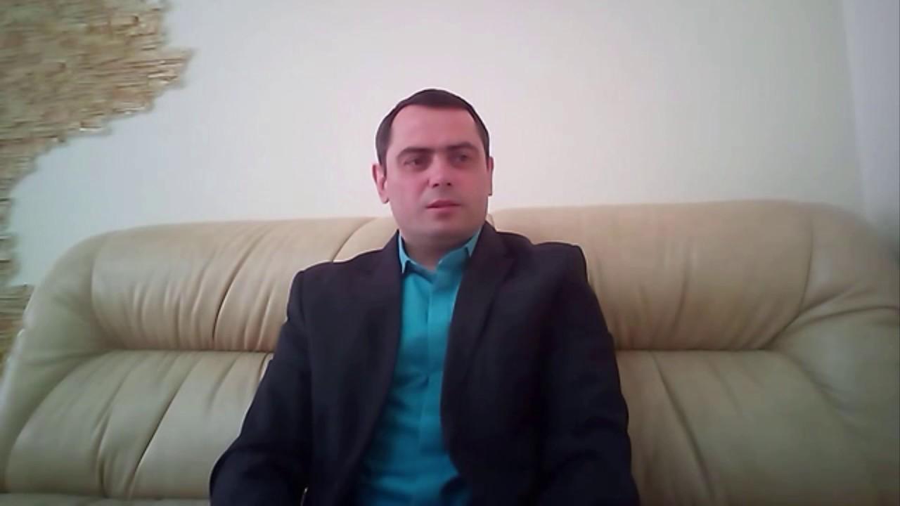 Осетр, проект УЗВ в домашних условиях - YouTube