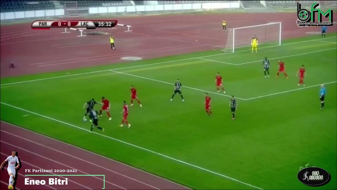 Download Eneo Bitri #33 2020/2021 Season Highlights