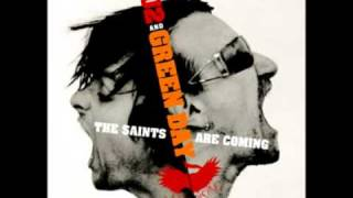 U2 feat. Green Day - The Saints Are Coming