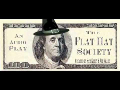 Flat Hat Society Youtube