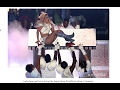 Lady Gaga and 300 drones rock Super Bowl 2017 halftime show