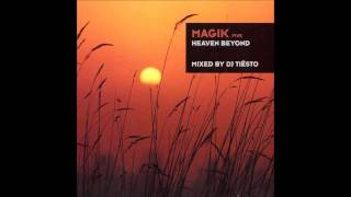Tiesto - Magik Five - Heaven Beyond / Atlantis - Fiji