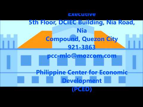 Philippine Government Agency Contacts in Alphabetical  Order