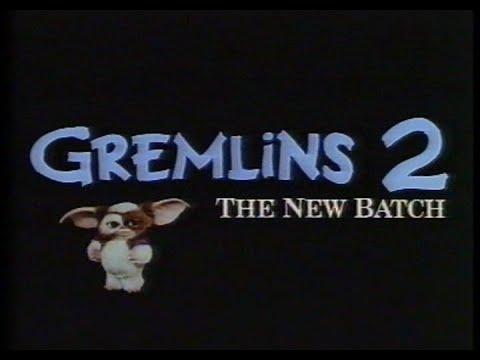 Download Gremlins 2: The New Batch (1990) Trailer