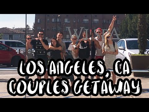 Couples Getaway to Los Angeles, California!! /// The Bucket List Family /// Terranea Resort
