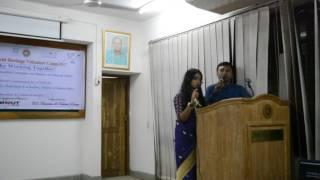 Duet Recitation by Rifat & Sumaiya