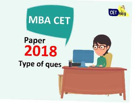CET 2018 detailed analysis slot 1