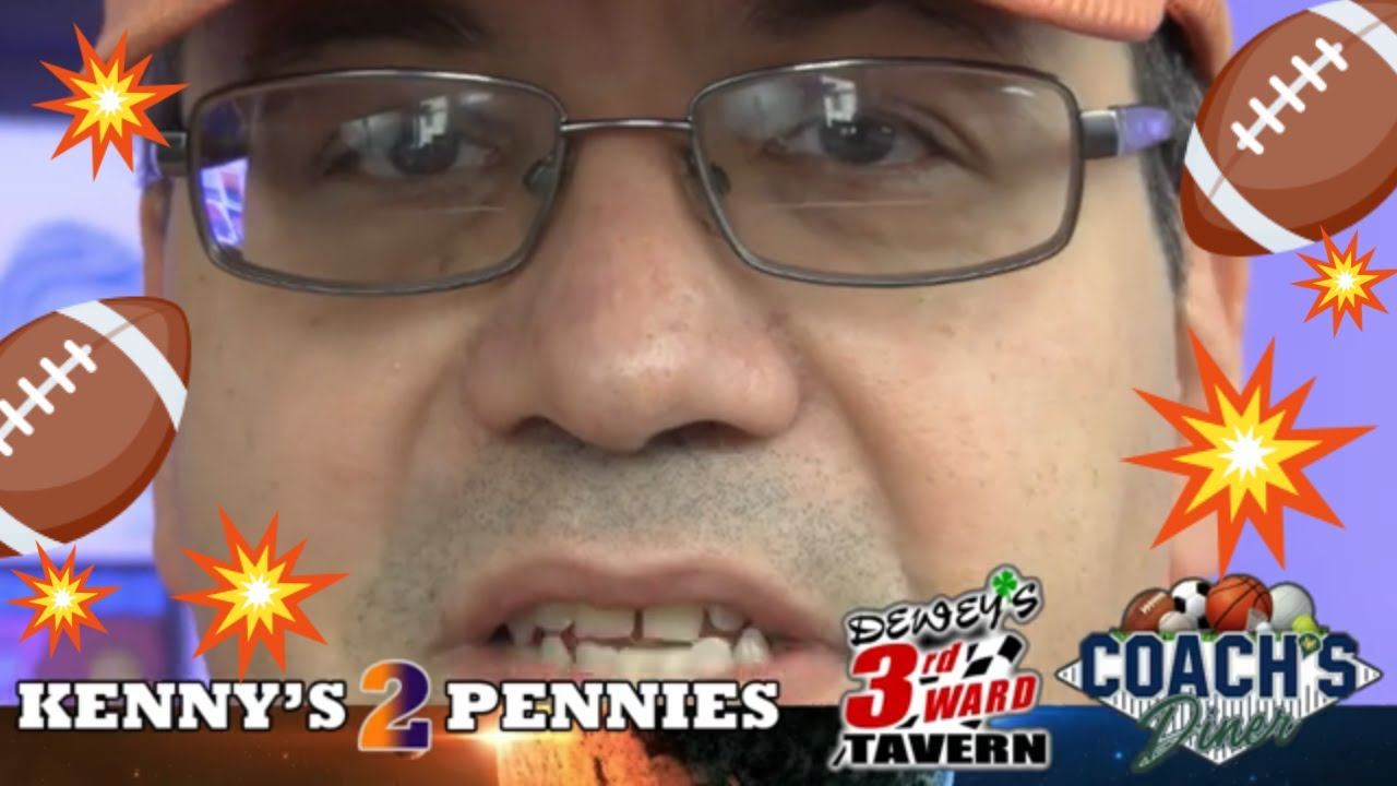 KENNY'S 2 PENNIES: More holes than a fashionista's pants on Sunday (podcast)