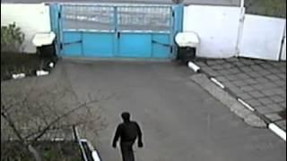 """Побег из """"Матросской Тишины"""": Новое Видео. 2013"""