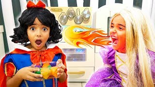BIA LOBO Pretend Play Cooking