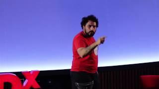 Democratizando el arte | Luxor | TEDxPaseodelBosque