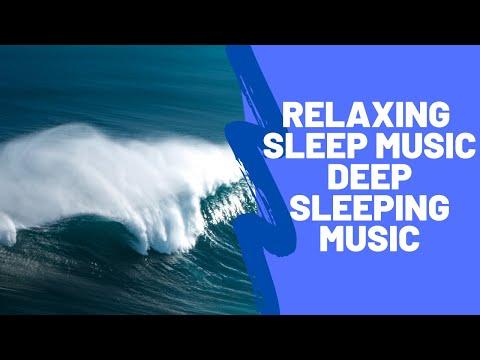 Relaxing Sleep Music • Deep Sleeping Music, Relaxing Music, a Stress Relief, Relaxing Music Hub