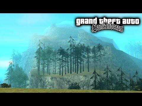 GTA San Andreas - Misiones Secundarias - Episodio 15