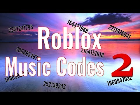 Roblox Music Codes Ids 2 Working 2020 Youtube