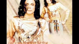 Michael Jackson - Remember The Time - Main Mix