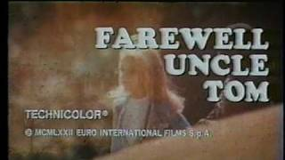 Farewell Uncle Tom (1971) Video Classics Australia Trailer
