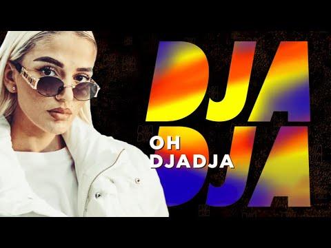 Aya Nakamura ft loredana - Djadja (remix)