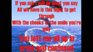 Download The Gift - Angels and Airwaves With Lyrics MP3 song and Music Video