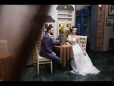 Video Star Studio Sevan Arsen & Nina 30.03.2019