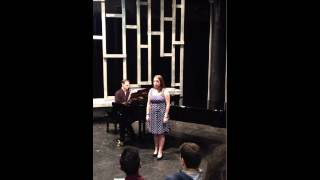 Emily Senkowsky-(I