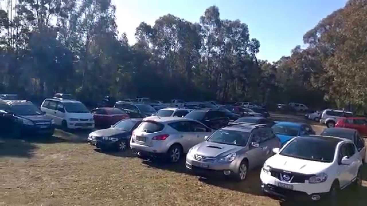 Holden Home Ground Advantage