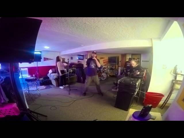 "Clip of ""Smedium: (rehearsal footage)"