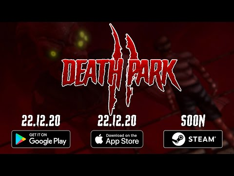 Death Park 2 (Horror Action Game trailer) Android, iOS, Steam