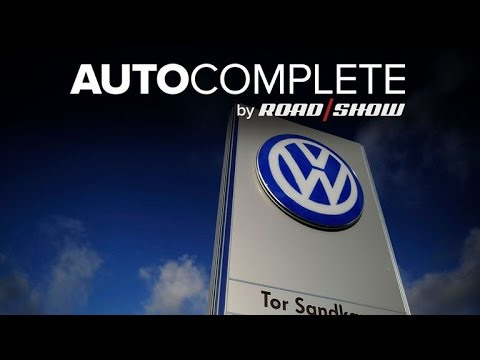 AutoComplete: Volkswagen's diesels are done for good in the US
