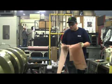 Ellwood Crankshaft & Machine
