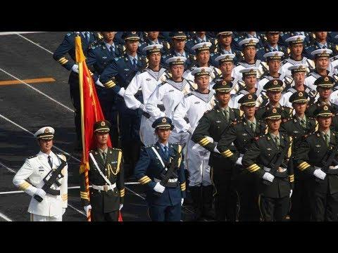 Looking Into China's National Defense