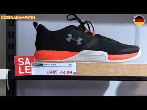 Almanyada Ayakkabı Fiyatları
