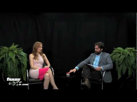 Between Two Ferns: Oscar Buzz Edition Part 2