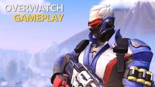 Overwatch - We