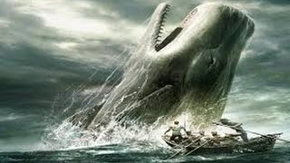 Melville: Moby Dick - Summary and Analysis Chapters 10-15