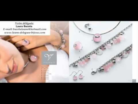 catalogue bijoux victoria 2012 youtube. Black Bedroom Furniture Sets. Home Design Ideas