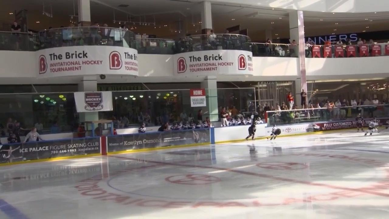 Talent Level Higher Than Ever In Another Successful Brick Hockey