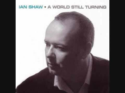 Ian Shaw-Alone Again, Naturally