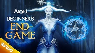 AION Relaunch 2018 | What To Do At Endgame
