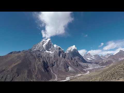 Everest Base Camp 2017
