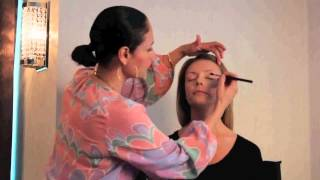 Bridal Shower Makeup Tutorial by Elizabeth Arden Thumbnail