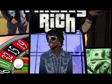 Chief Keef - Finally Rich type beat (prod. by Stackz Beatz )
