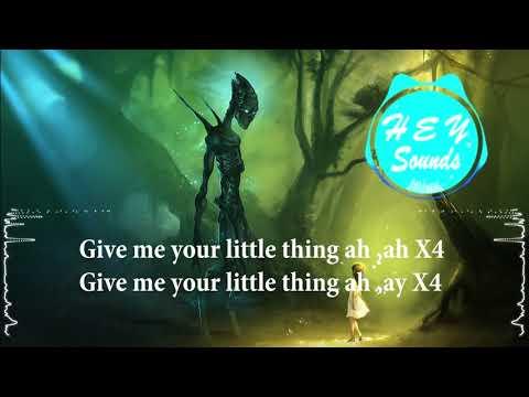 Dame Tu Cosita English Lyrics   El Chombo   The Green Alien