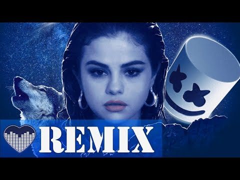 Selena Gomez, Marshmello - Wolves   Hamang Remix   Trance electro house