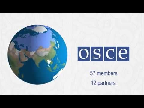 RhodesMRC 2017 - Organization for Security and Co-operation in Europe