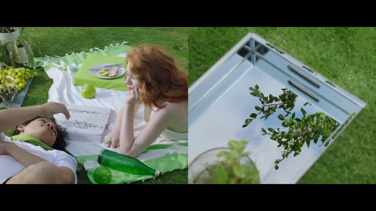 Couleur Pantone De L Année 2017 greenery couleur pantone de l'année 2017