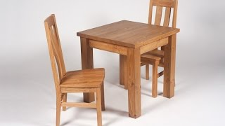 Small Dining Room Sets Small Dining Room Table and Two Chairs
