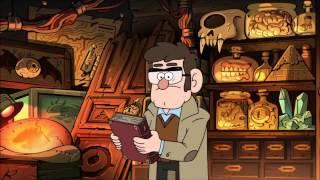 Гравити Фолз 3 сезон 2 серия | Фанатская версия!  Gravity Falls 3 season 2 episode