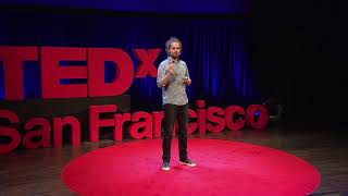 Moses and Stories behind the fog | Fran Guijarro | TEDxSanFrancisco
